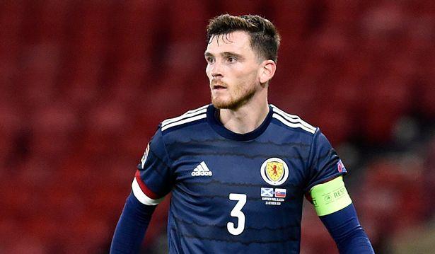 Tip bóng đá hôm nay: Scotland vs CH Séc