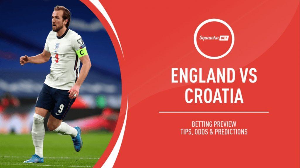 Tip bóng đá hôm nay: Anh vs Croatia ngày 13/6