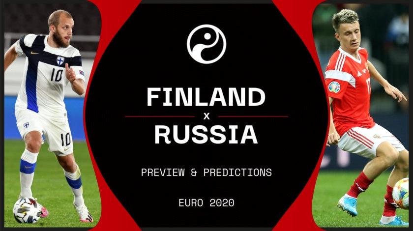 Tip bóng đá hôm nay: Phần Lan vs Nga