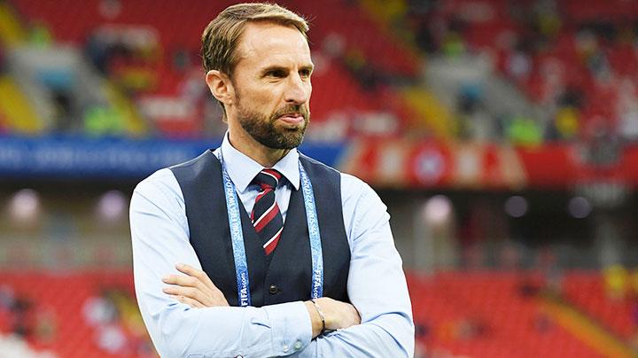Tip bóng đá hôm nay, Anh vs Croatia