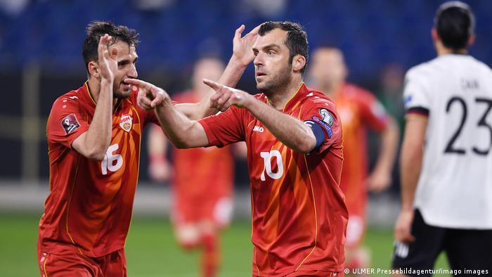 Tip bóng đá hôm nay: Áo vs Bắc Macedonia