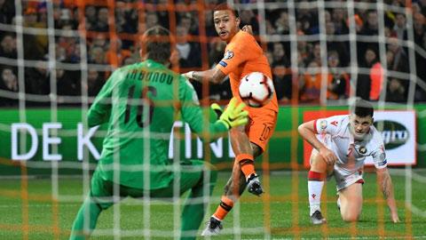 TIP BÓNG ĐÁ VIP TIP: Hà Lan vs Áo ngày 18/6