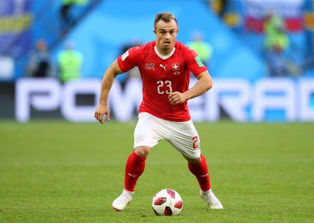 Tip bóng đá hôm nay: Xứ Wales vs Thụy Sĩ ngày 12/6