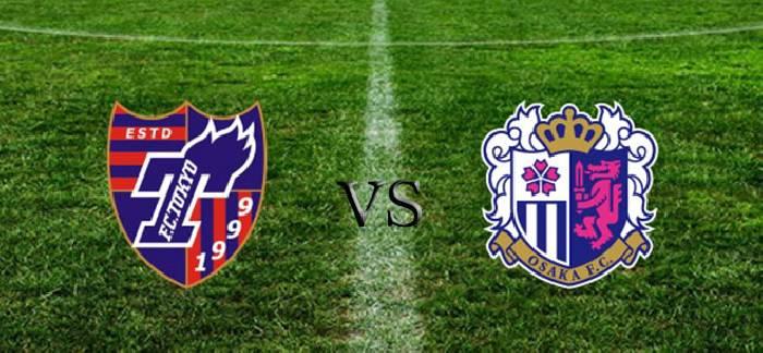 Nhận định soi kèo Cerezo Osaka vs FC Tokyo