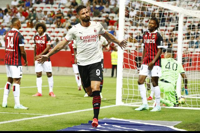 Soi kèo Sampdoria vs AC Milan, 01h45 ngày 24/08: Hành quân dễ dàng